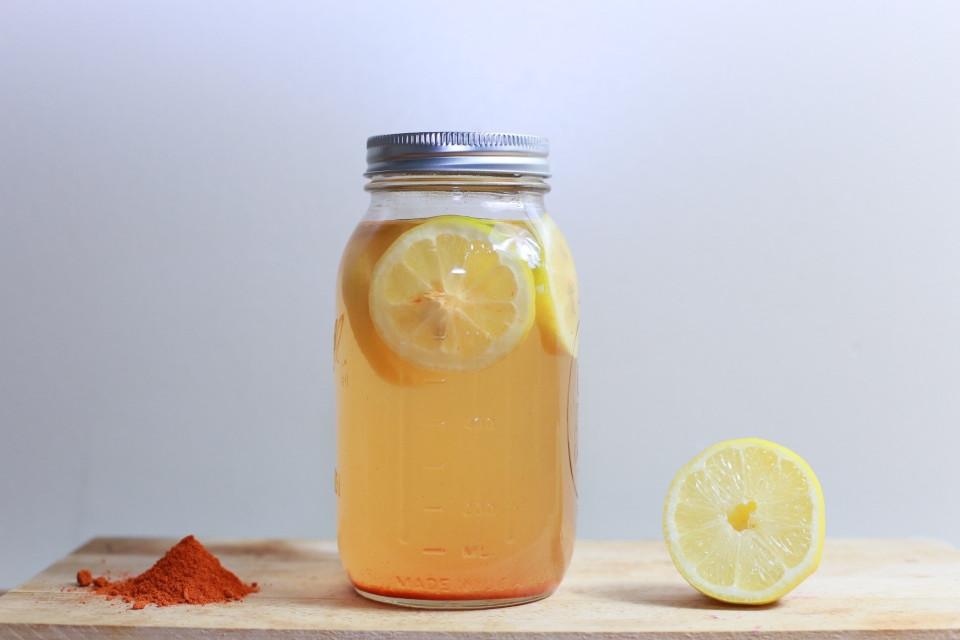 Zuckerfreies Getränkepulver für leckere Erfrischungsgetränke