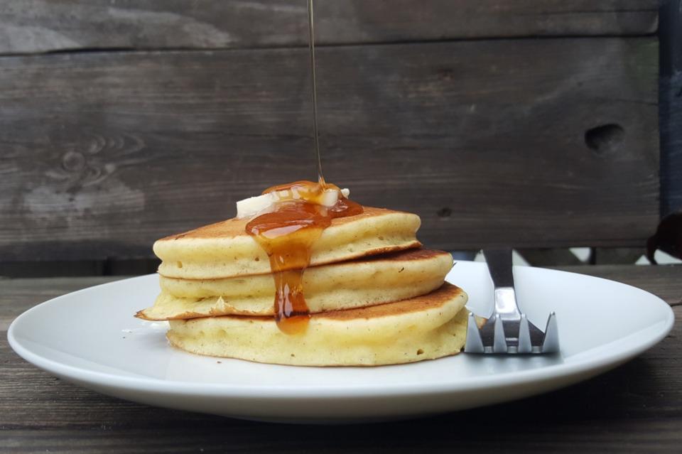 Zuckerfreier Sirup - Leckeres, aber gesundes Frühstück