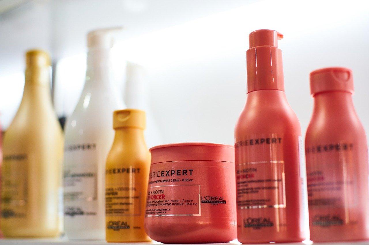 Silikonfreie Syoss Produkte für gepflegte Haare