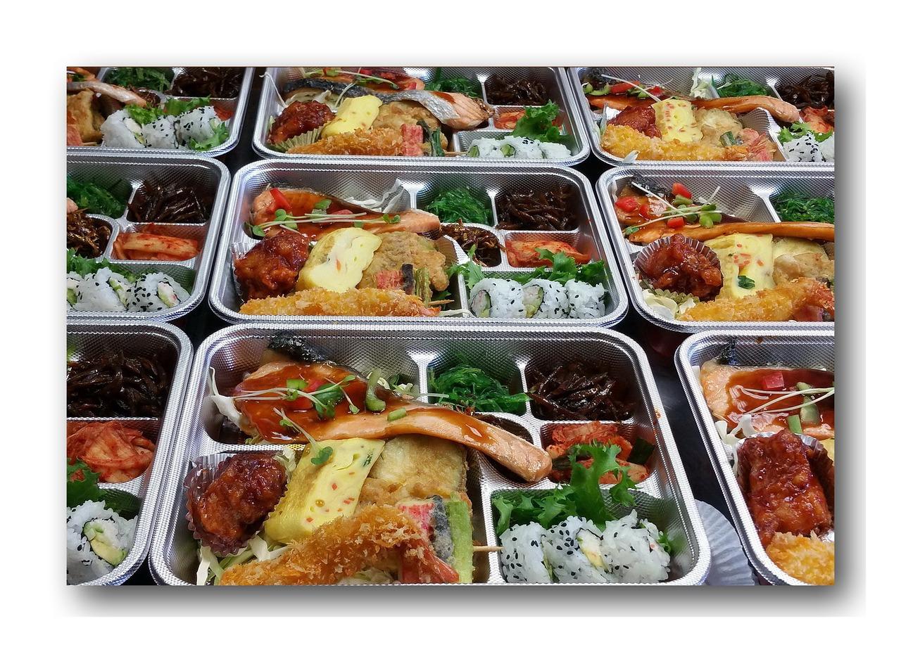 Plastikfreie Brotboxen für gesundes Mittagessen