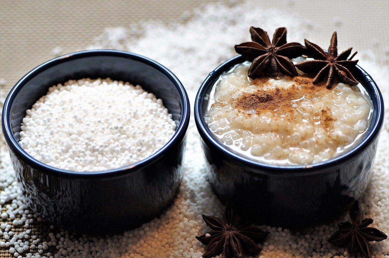 Tapiokastärke Glutenfrei für Backen, Tee und Pudding