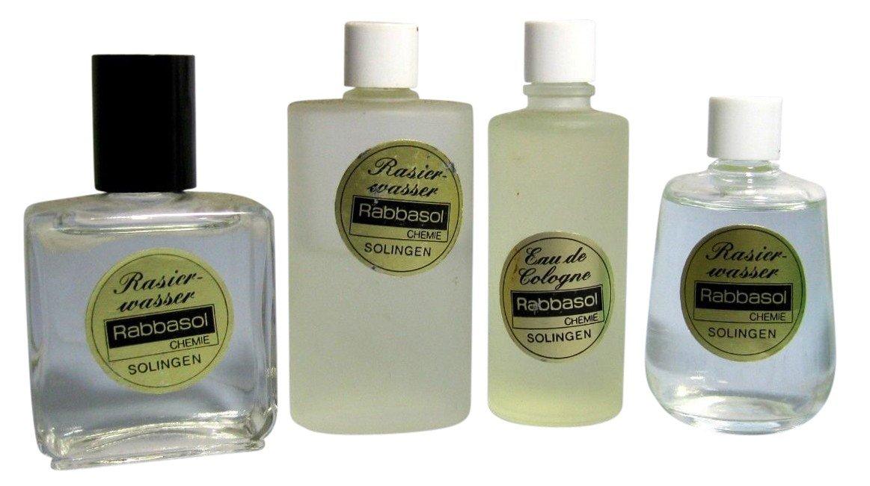 Alkoholfreies Rasierwasser für die beste Pflege nach der Rasur