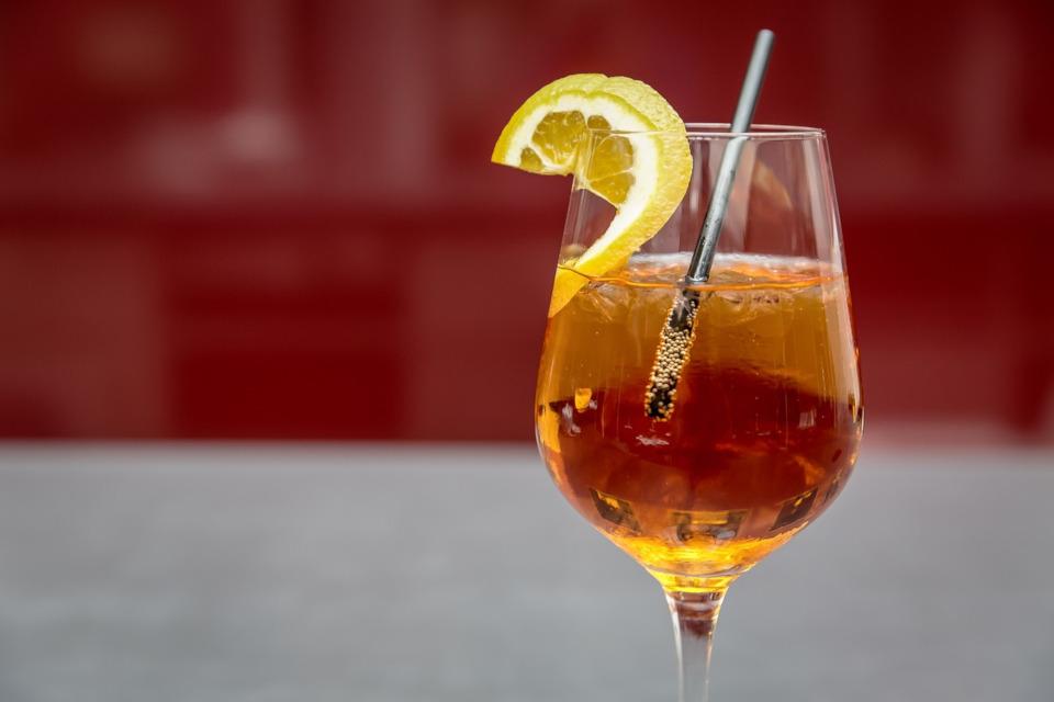 Alkoholfreier Aperol – Nüchterne Erfrischung für den Sommer