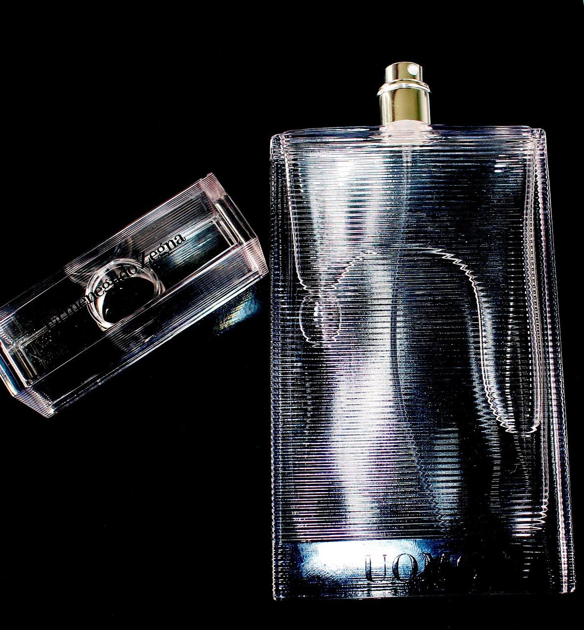 Parfümfreies Deodorant für die Frische