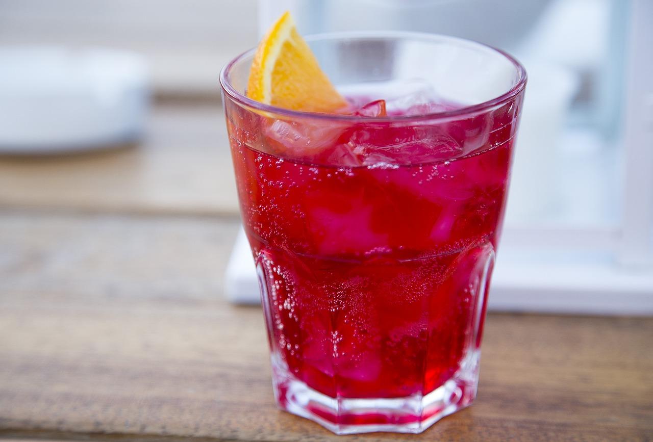 Campari alkoholfrei –Alternative Bitter Getränke