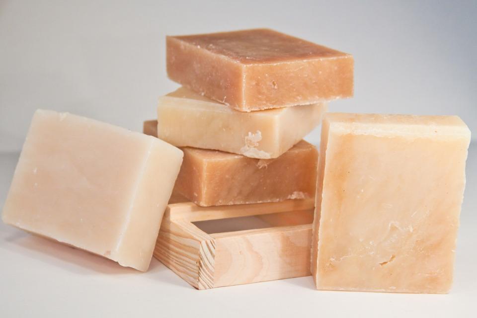 Parfümfreie Seife - Auf Duftstoffe verzichten