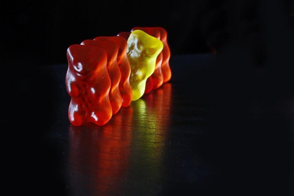 Zuckerfreie Haribo sind entweder Fluch oder Segen, es kommt ganz auf die Menge an.