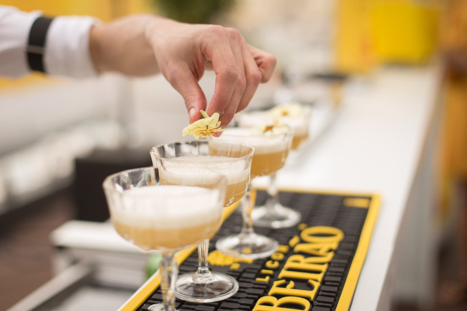 Laktosefreier Alkohol - Alternativen zu klassischem Baileys