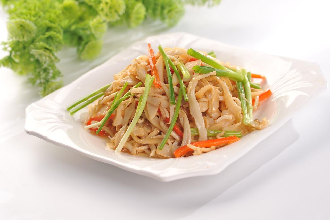 Reisnudeln glutenfrei – Reisnudeln für unbeschwertes Essen